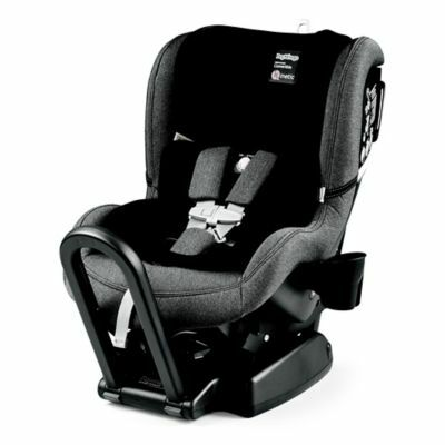 Shop Our Registry At Buybuy BABY Peg PeregoR Convertible Kinetic Car Seat In Licorice