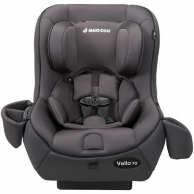 Shop Our Registry At Buybuy BABY Maxi CosiR Vello 70 Convertible Car Seat In Grey