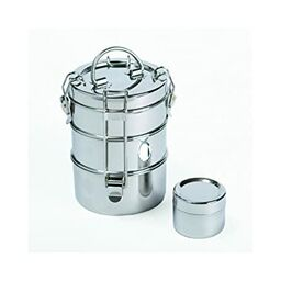 togo ware 3tier stainless lunch box