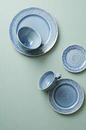 Kate ollier ryan manley wedding registry old havana dinner plate junglespirit Choice Image