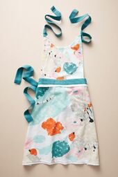 Caroline hope nick brown wedding registry liberty for anthropologie abstract meadow apron junglespirit Choice Image