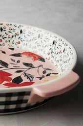 Tamar fishweicher aaron joseph wedding registry petalpress pie dish junglespirit Image collections