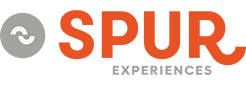 SPUR Experiences logo