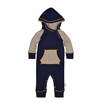 4ae7a41331c4 big sale 802d4 b9e60 oceankids baby boys pram one piece snowsuit ...