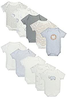 Discreet Baby Girl Clothes 0-3 Months Bundle Girls' Clothing (newborn-5t) Baby & Toddler Clothing