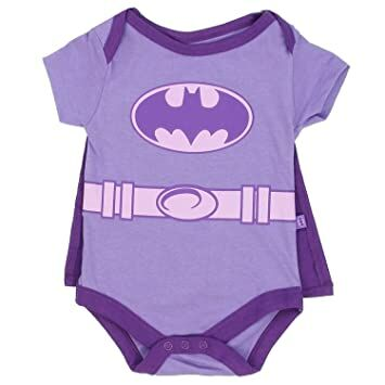 b2c7a39e8 Batgirl Infant Baby Girls