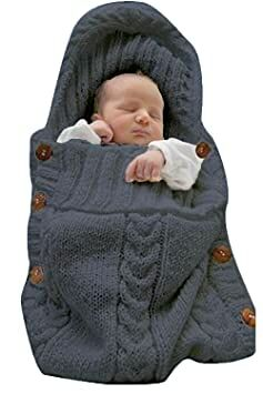 Travel Swaddle Eddie Bauer Footed Wrap Newborn To 3 Months Brown New In Package Wide Varieties Baby