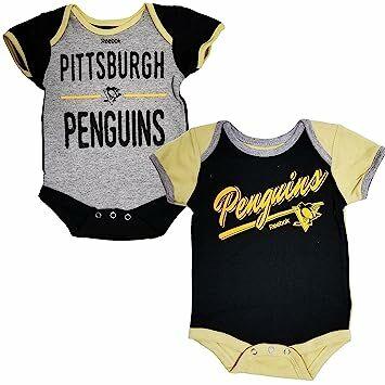 e66b333fc40 Pittsburgh Penguins Reebok