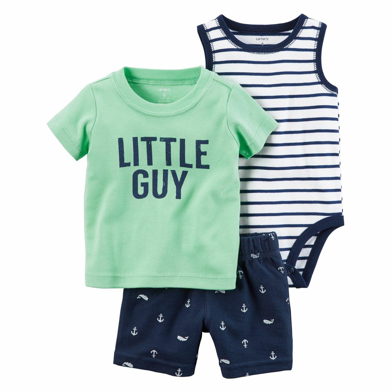 Baby Boy Carter s
