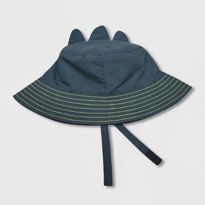 8c4c64a82c6fa Baby Boys  Polyester Bucket Hats - Cat   Jack™ Blue Newborn