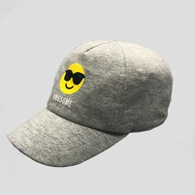 242d4d5df4f Baby Boys  Jersey Baseball Hat - Cat   Jack™ Gray 12-24M