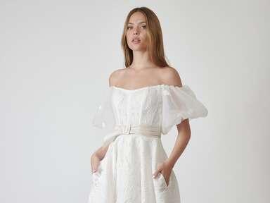 Lihi Hod Couture wedding dress