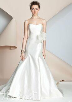 Alyne by Rita Vinieris Melonie Mermaid Wedding Dress