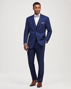 Jos. A. Bank Calvin Klein Blue Suit Blue Tuxedo