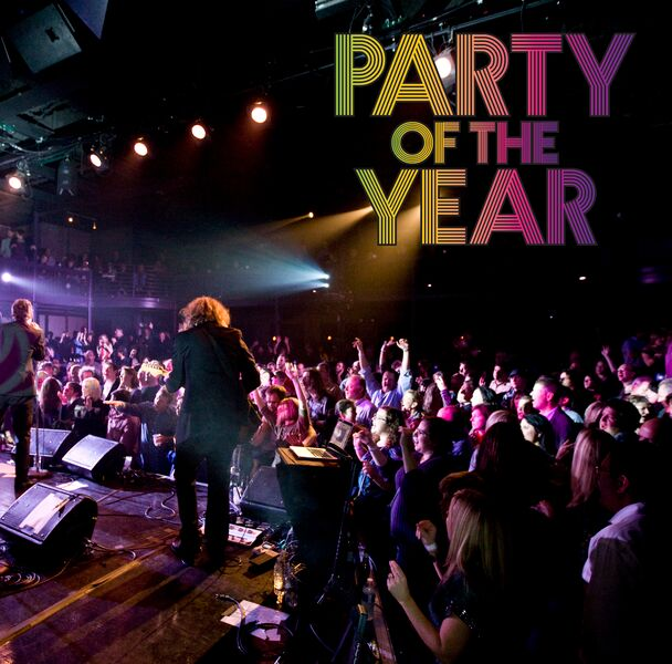 Party Of The Year - Variety Band - Nashville, TN