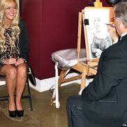 Bartlesville, OK Caricaturist | Caricatures by Dick Westbrook