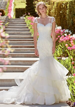 Rebecca Ingram Gloria Wedding Dress