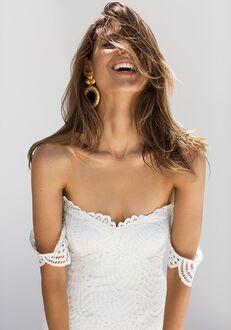 Grace Loves Lace Paloma Mermaid Wedding Dress