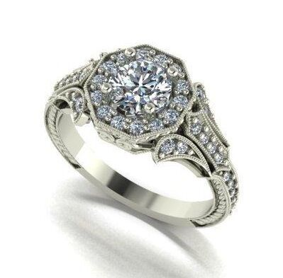 The Jewel Shoppe, The Diamond Store