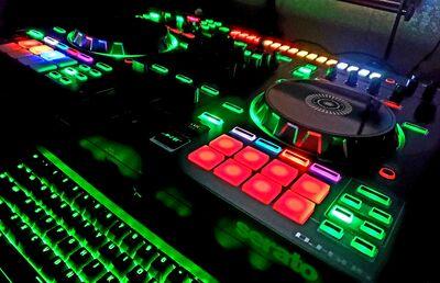 DJ Komma