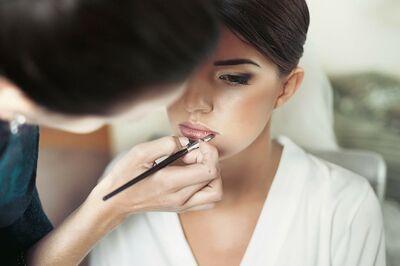 MKUP The Beauty Studio