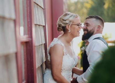 Backstory Wedding Films