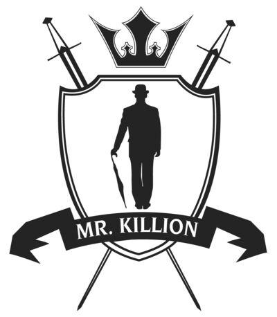 Mr. Killion