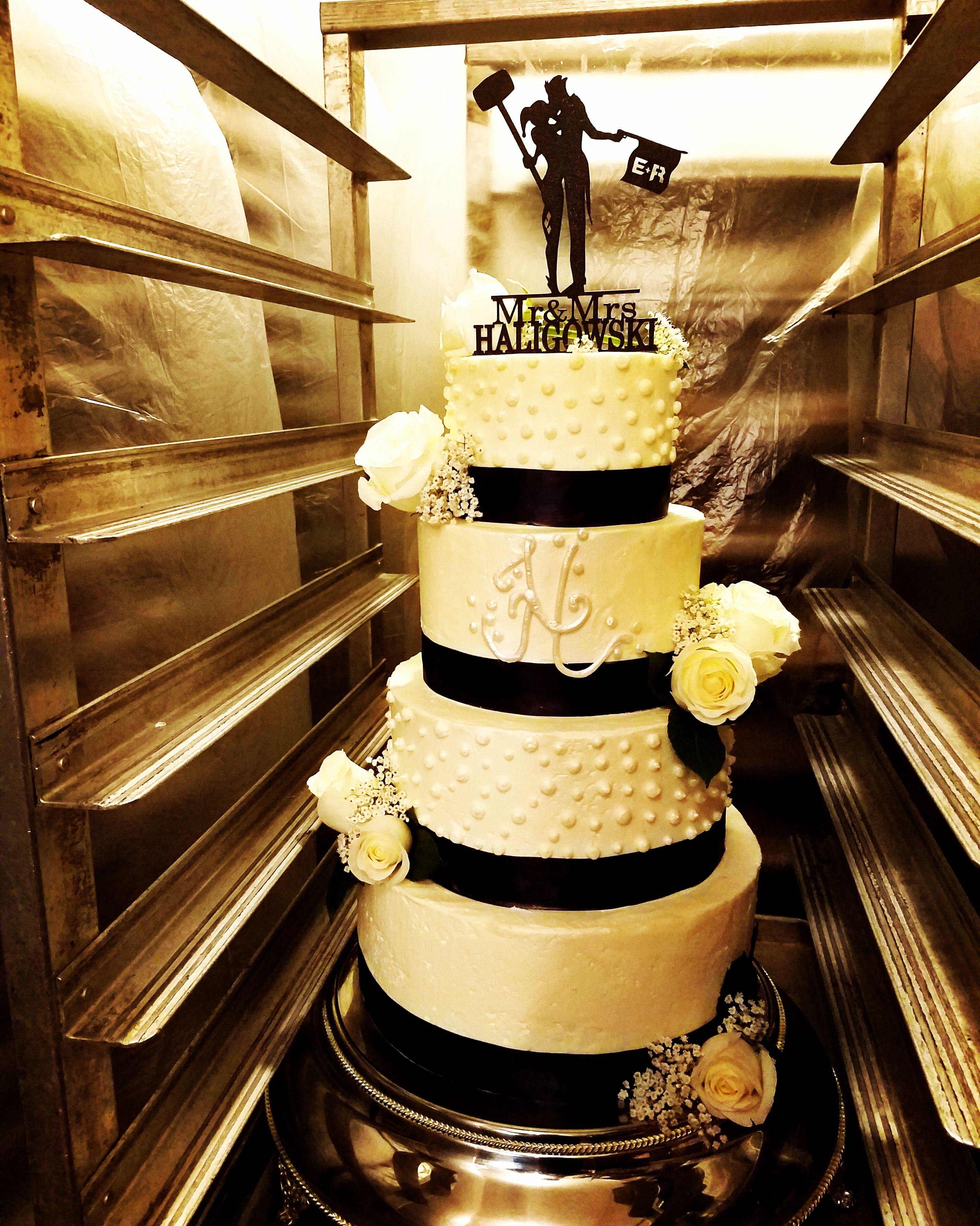 Wedding Cake Bakeries In St Augustine FL