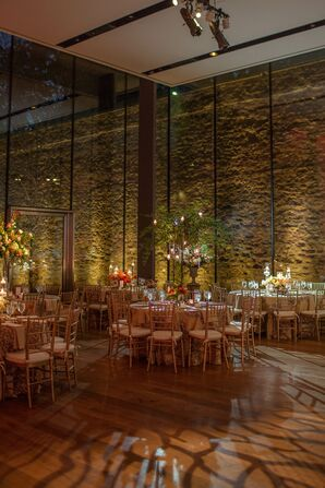 Classic, Romantic Reception at The James A. Michener Art Museum