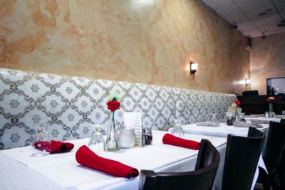 Giovanni's Mediterranean Grill and Bar