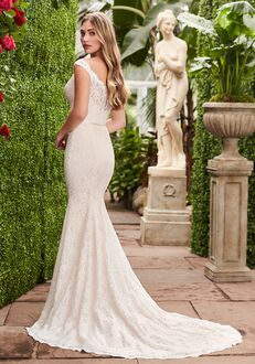 Mikaella 2271 Mermaid Wedding Dress