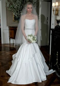 Legends Romona Keveza L324 Mermaid Wedding Dress