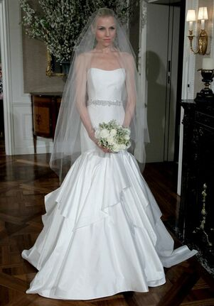 Legends Romona Keveza L324 Mermaid Wedding Dress