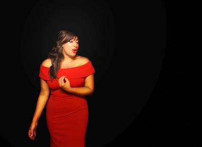 D'Andrea Pelletier ♔ Opera Singer