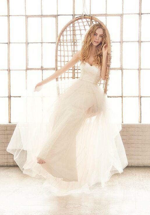 Blush by Hayley Paige Candi / Style 1550 Wedding Dress | The Knot