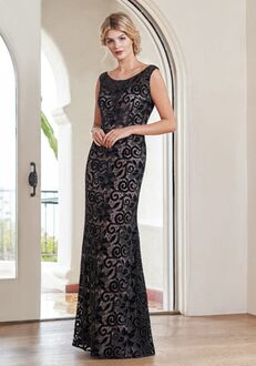 c107ce02393 Jade Couture K198006 Mother Of The Bride Dress - The Knot