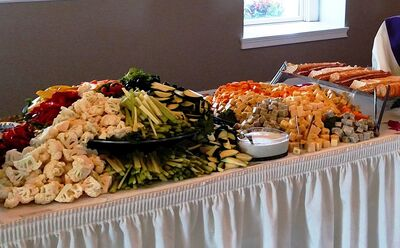 Affordable Elegance Catering in Kansas City