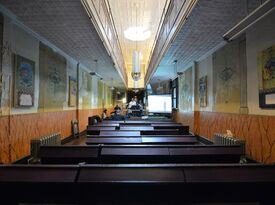 Gallery at Stanton St. Shul - Gallery - New York City, NY