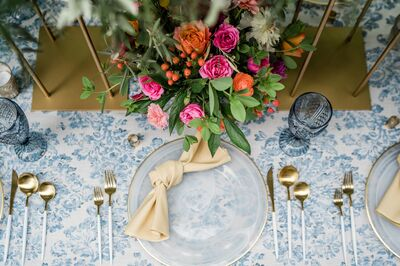 Rooted Together Wedding Planning and Event Design