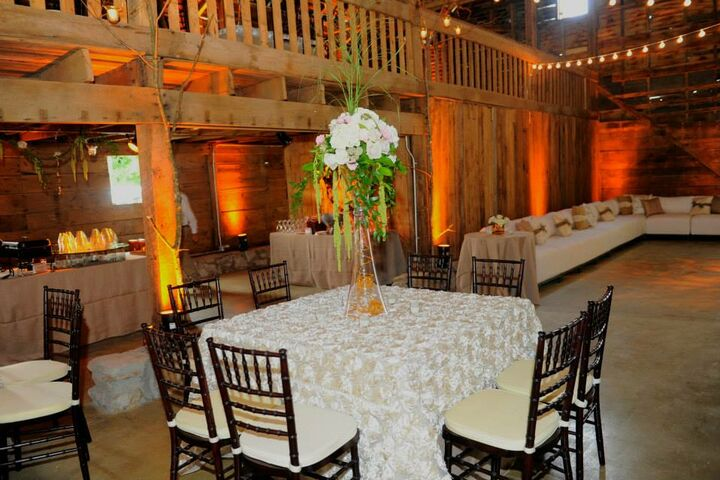 A La Occasions Wedding Planners Bowling Green Ky