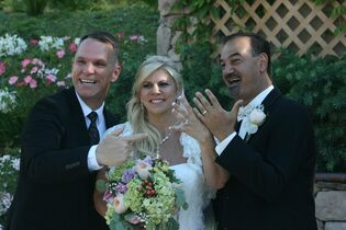 SoCal Christian Weddings Officiant