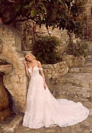 Madi Lane ML8619 | Havilah A-Line Wedding Dress