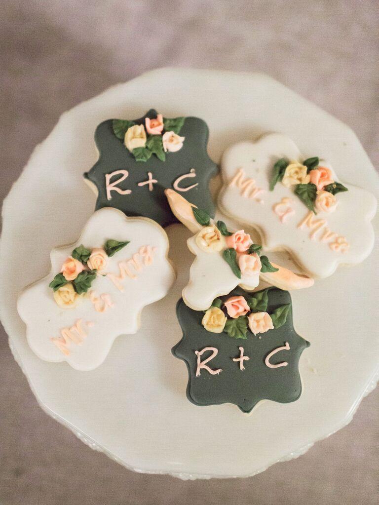 13 Modern Wedding Desserts That Aren T Cake
