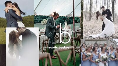 Caleb Backus || Wedding Films