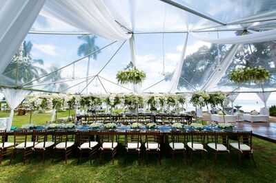 A White Orchid Wedding, Inc