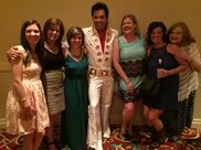 Winston Salem, NC Elvis Impersonator | Danny Crouse