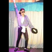 Tampa, FL Michael Jackson Tribute Act | Michael Bad