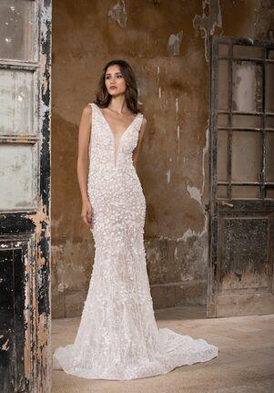 Tony Ward for Kleinfeld Luminous Wedding Dress
