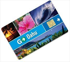 Go Oahu Card - Smart Destinations