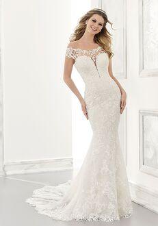 Morilee by Madeline Gardner Ariel Wedding Dress